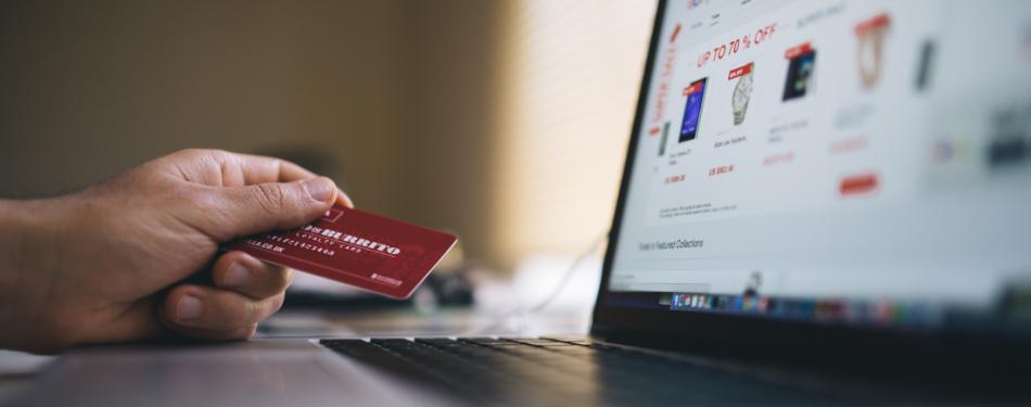 Jak bezpiecznie robić zakupy przez Internet?